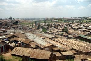 Κιμπέρα, Ναϊρόμπι