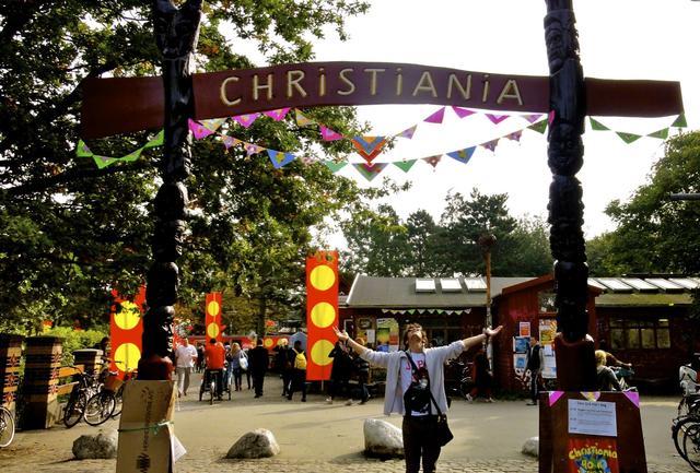 H Kριστιάνια