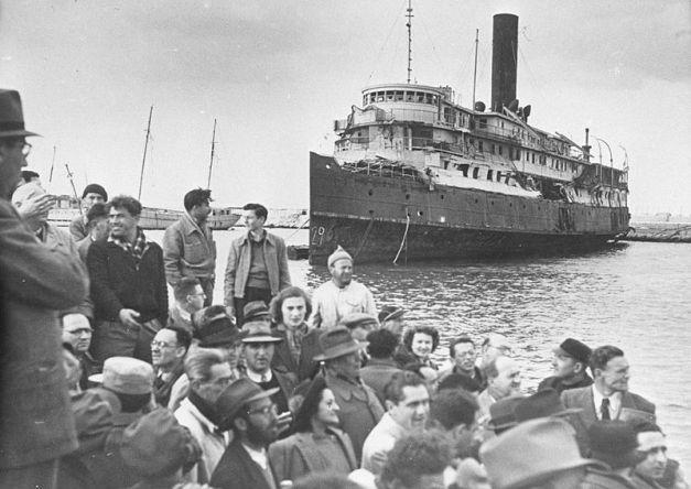 Η μετανάστευση στο Ισραήλ