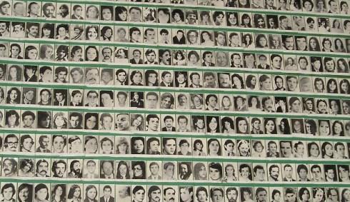 """Θύματα του Πινοσέτ από την """"Επιχείρηση Κόνδορας"""""""