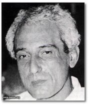 Naji Salim al-Ali (1938-1987) Photo Credit: www.passia.org